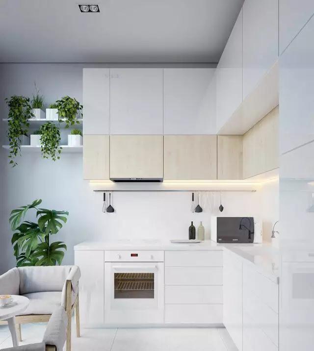 <b>卫生间和厨房收纳小妙招</b>