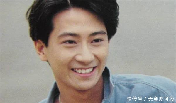 曾被雪藏的五位香港男星,张卫健上榜,认识4人证明你不再年轻!