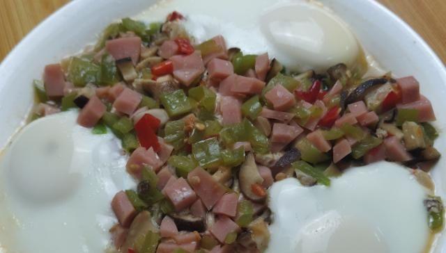 [回味无穷]鸡蛋这样做别有一番风味,不水煮不油炒,简单一蒸,回味无穷