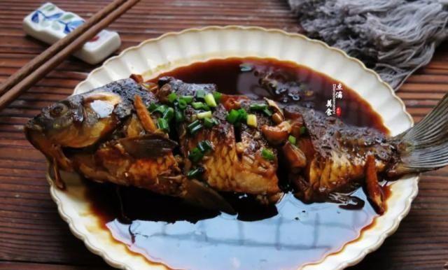 【薄膜】很多人做了半辈子的鱼,也不知道这样做可以去腥,赶紧get