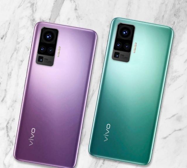 『手机的售价』vivo X50正式曝光,骁龙865+UFS3.1,相机或超越三星S20