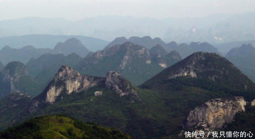 景点不容错过的都江堰的景色宜人