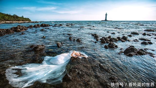 巴厘岛旅拍,新郎挑选婚纱照礼服避开三大误区,婚纱摄影锦上添花