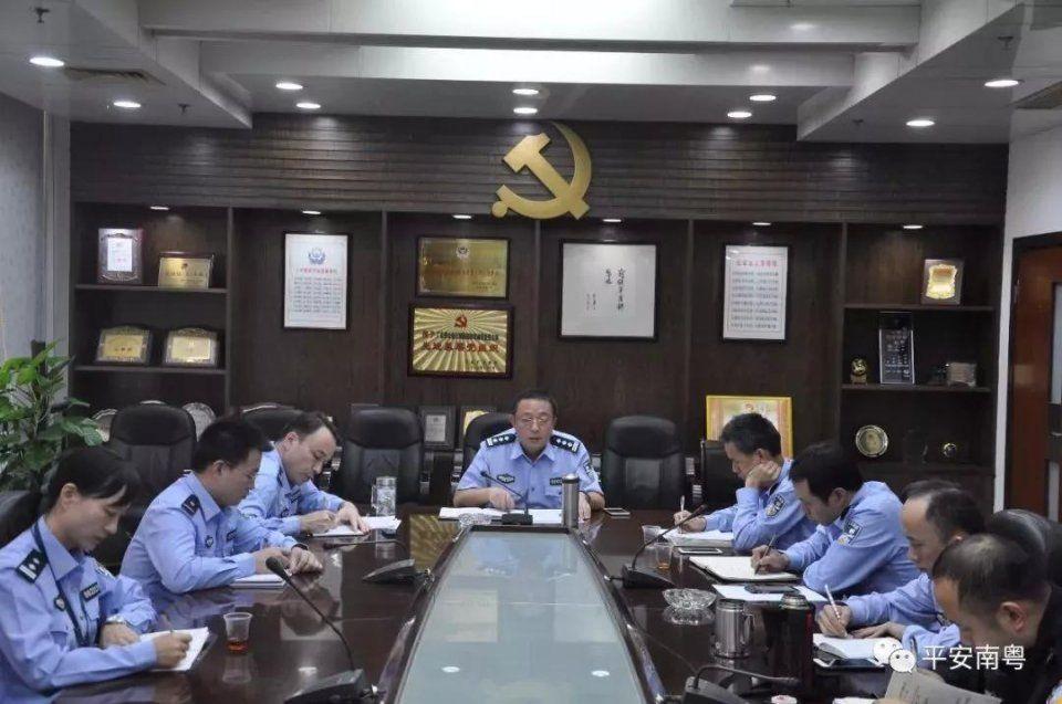 追记民警肖俊京:打击犯罪至生命最后一刻