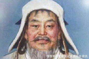 #后代#成吉思汗只有后妃40多人,为何全世界会有1600万人后代