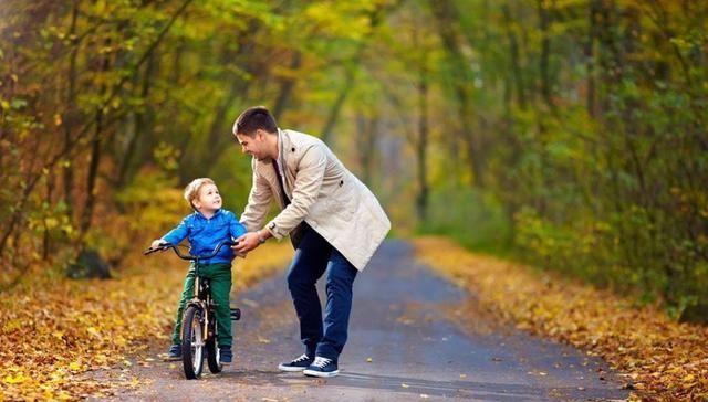 「优点」爸爸教育的孩子,会有这三种优点,各位妈妈都可以借鉴一下
