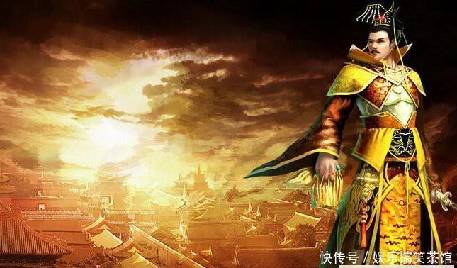 中国历朝开国皇帝都是什么星座?天蝎座竟无言以对