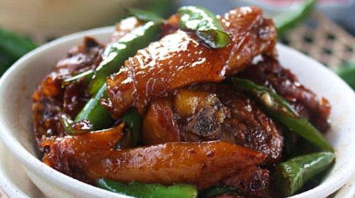 「入少许」香气扑鼻的几道下饭菜,全都是家常小炒菜,鲜美可口很开胃