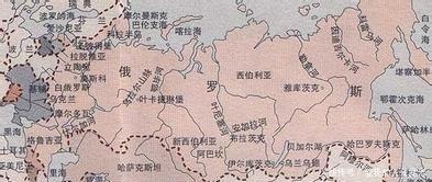 [东欧平原]曾被视作蛮夷的俄罗斯,凭什么能在近五百年内强势崛起?