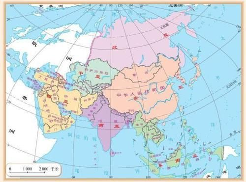 蒙古国总面积156万平方公里,实际宜居土地,还不如日本多