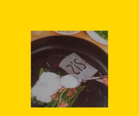 <b>韩国特色小吃,独具魅力葱油煎饼,营养美味</b>