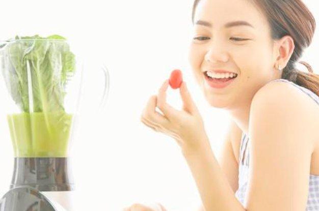 食物@帮助赶走湿气去除水肿,有以下四种食物,尤其是第三个效果最好!
