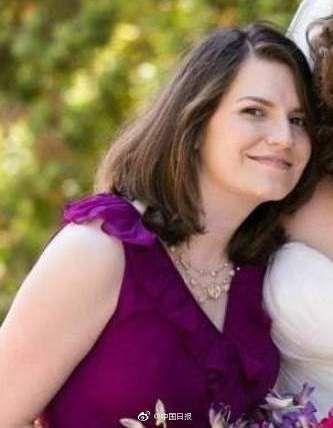 美驻英外交官妻子被起诉 曾逆行撞死19岁英国男子