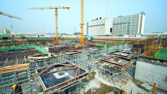 北京顺义最大棚改项目全面复工,建成后可提供约6500套房源