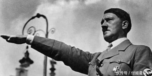 『佩服』希特勒自杀前直言我一生只害怕过一个人,佩服过两个人