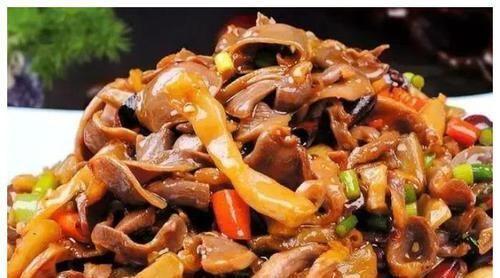 少许■好吃不腻的几道家常菜,色香味俱全,营养解馋下饭,好吃的流口水