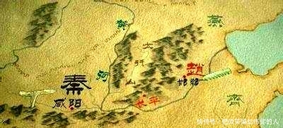 #纸上谈兵#赵国于长平之战惨败,真的是赵括无能吗?秦赵国力悬殊、回天无力