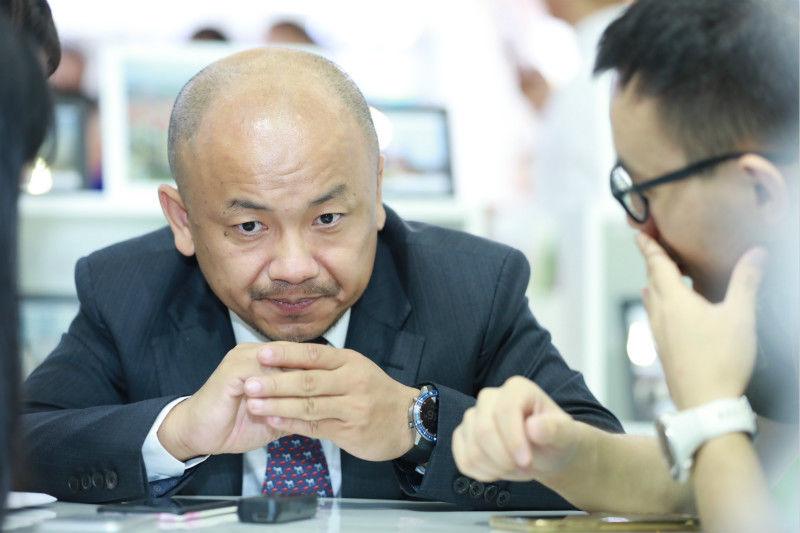 """【计划】万科物业朱保全:""""沃土计划""""已投入超10亿"""
