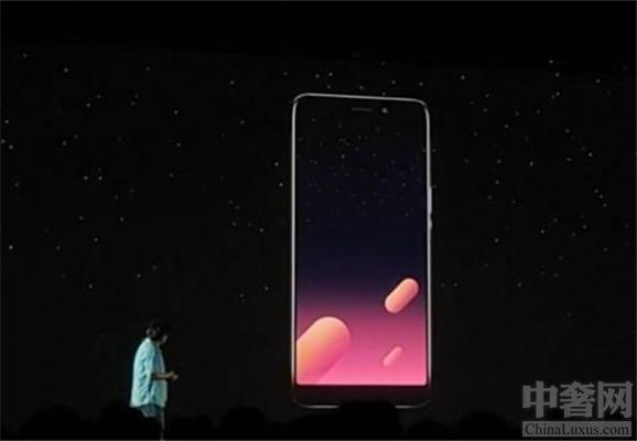 魅蓝S6发布 千元机里的又一得力干将