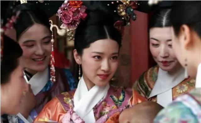 『唯一』她是清朝唯一被废的皇后,身怀六甲被赶出皇宫,改嫁后幸福一生!