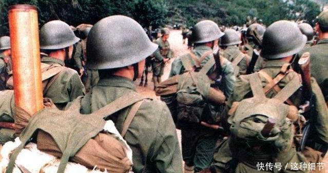 中越战争越南眼看要战败也不出动空军,这是为何原因有四插图(1)