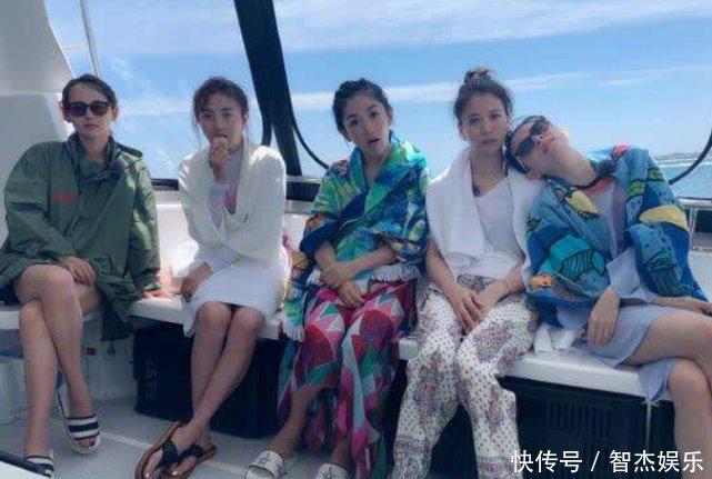 上榜@《妻子4》张馨予何捷上榜,看到邀请的明星夫妻,这阵容是要逆天
