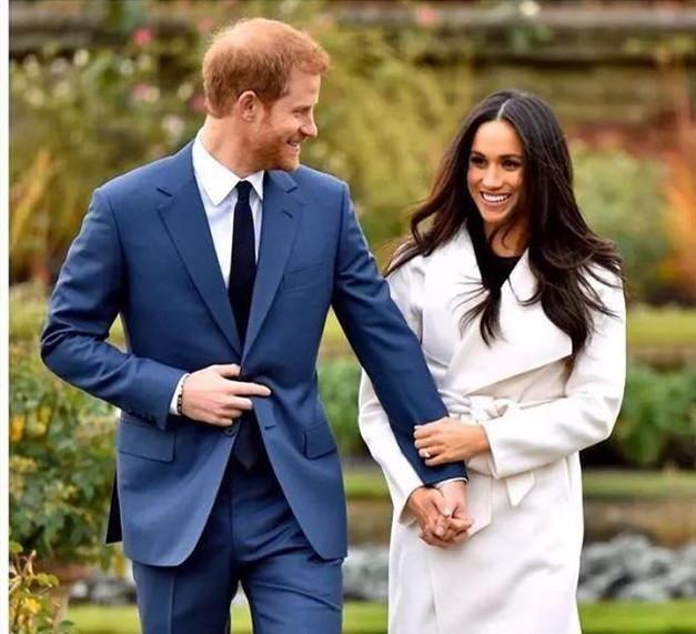 """哈里王子夫妇退出王室 如何实现""""经济独立""""?"""