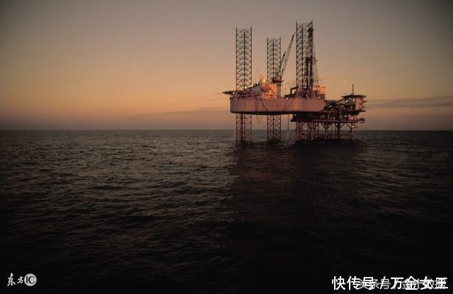 海关总署:1月原油进口