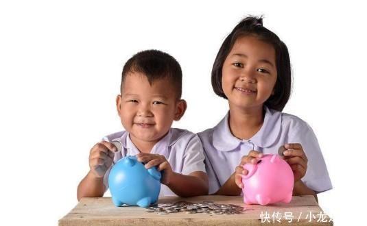 <b>如何帮助孩子树立正确的金钱观智慧父母做好3点,很关键</b>