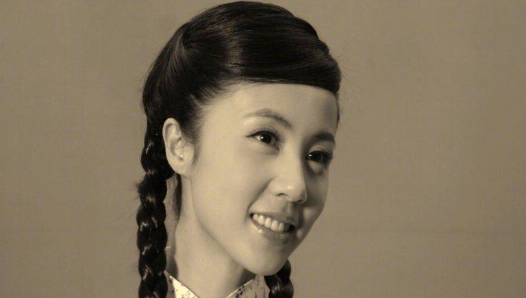 """17岁就被黄磊""""预定"""",看到孙莉年轻时照片,换谁谁都着急!"""