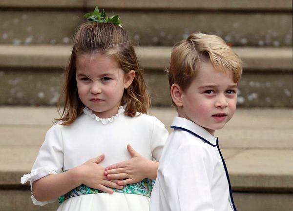 """英国皇室""""超级保姆"""":照顾小王子小公主得先学会武术!"""