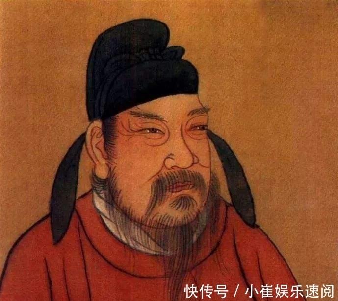 『父亲李昞』唐太祖李渊是哪里人?真是李广的后人吗?