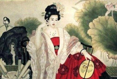 一骑红尘妃子笑,杨贵妃吃到口的荔枝,背后有多少人的付出?