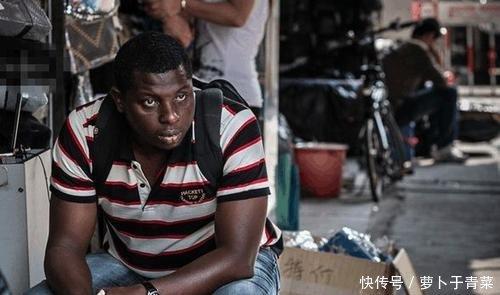 广州那么多的黑人,为什么现在纷纷撤离中国,理由让人有些无奈!
