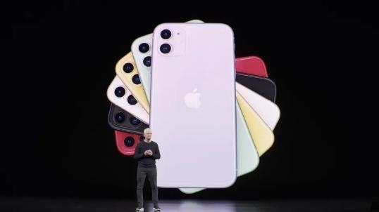 5G时代已经到来,4G 刘海屏的iPhone 11是在怀旧吗