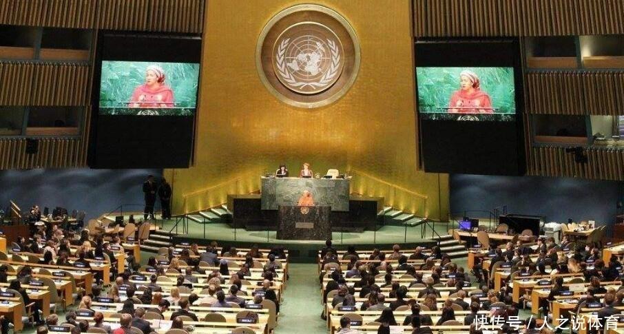 <b>仗着美国撑腰,以色列接连轰炸三国,联合国介入,正义终于来临</b>