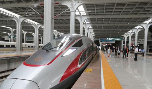山东未来高铁和机场并驾齐驱