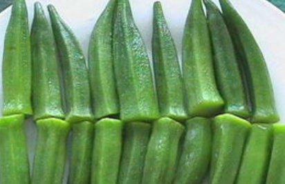 秋季养生必备蔬菜——秋葵,来看看秋葵的6大养生功效吧