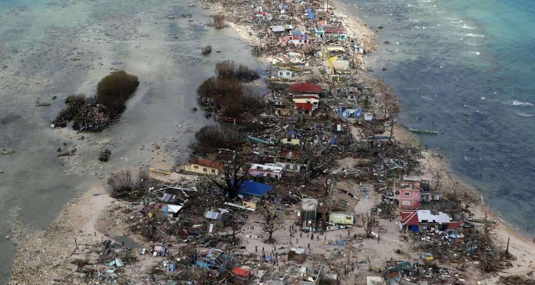 发生了什么?一夜之间,菲律宾20万人紧急撤离,大批学校宣布停课