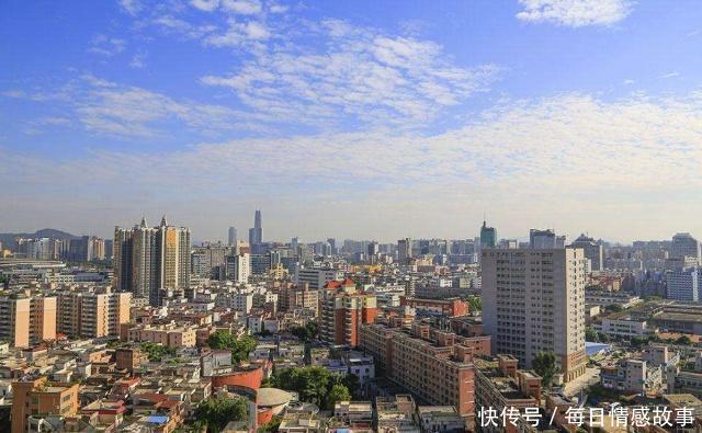 """中国最""""失败""""新一线城市,曾一座工厂4万员工,如今日渐萧条!"""