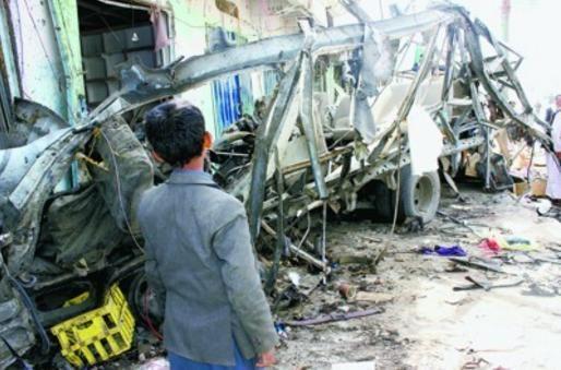 多国联军误炸客车怎么回事 为什么多国联军误炸客车?