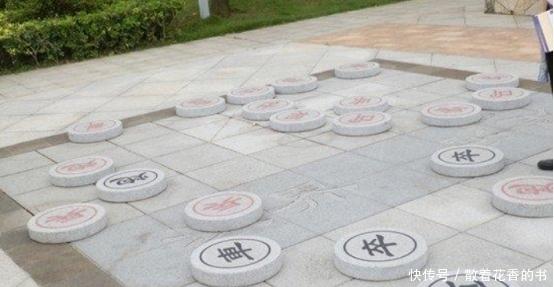 [转载]中国象棋是抄袭?此国申遗6次!联合国看不下去:象棋上面是汉字
