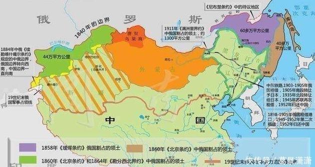 『中国』为什么说中国的疆域不单是由清朝奠定?看新版历史教科书就知道了