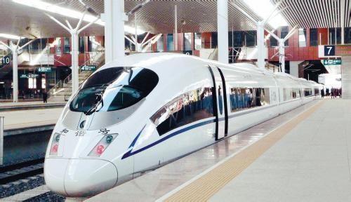 福建又将迎来一条高铁:时速为350公里,沿线的5个城市幸运了