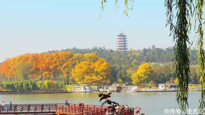 """安徽最""""委屈""""城市:省内第一个设地级,今被省会拉开6000亿"""