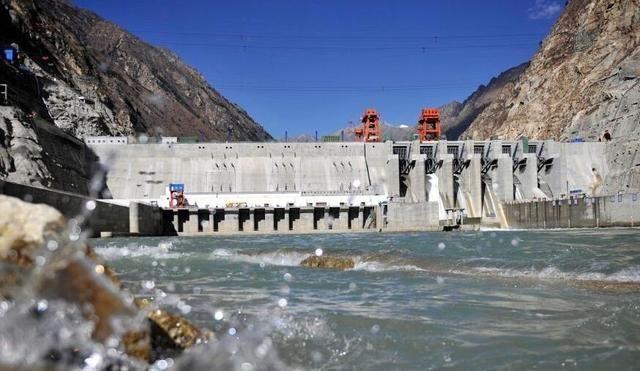 中国在西藏这个超级工程,扼住印度咽喉,印度反对也没有用