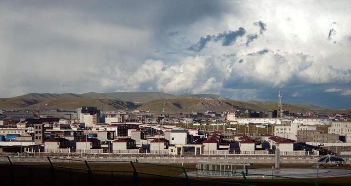 浙江对口支援的那曲撤地设市 成全国海拔最高的地级市