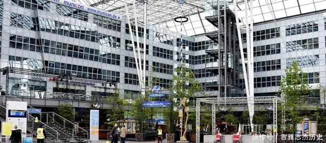 【施瓦茨】关于德国工业的7个事实