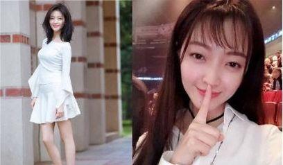 北电院长离婚后娶女学生,小24岁,张一山杨紫曾为她做配角