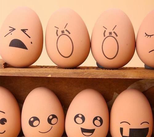 『合适』鸡蛋的营养价值丰富,常吃能健脑益智,一天吃几个鸡蛋比较合